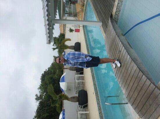 Pousada Aroma Do Mar: piscina