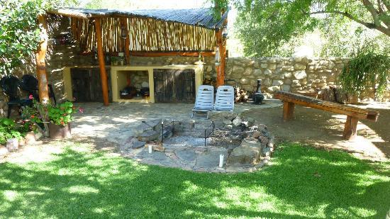 Karoo Khaya: BBQ