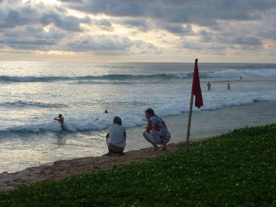Club Koggala Village: Je kamer aan het strand
