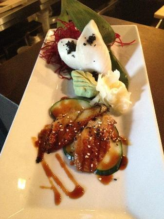 Hana Sushi & Japanese Fusion