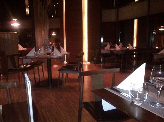 쉐라톤 이스탄불 아타코이 호텔 사진