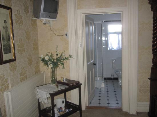 Innisfree House: Hab 1