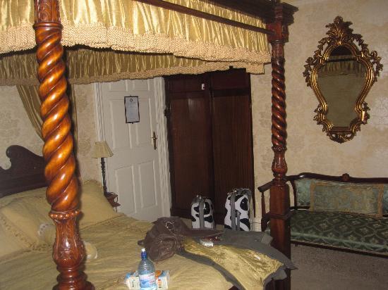 Innisfree House: Hab 3