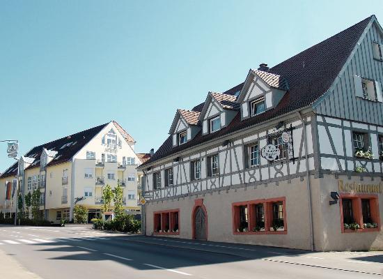 Hotel Traube am See