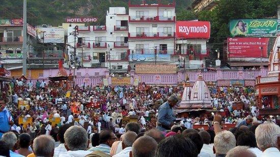 Photo of Hotel Osho Ustav Haridwar