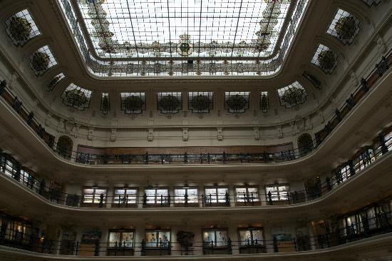 Museo Geominero: Bonito edificio