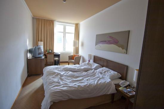 Austria Trend Hotel Rathauspark Wien: Camera business