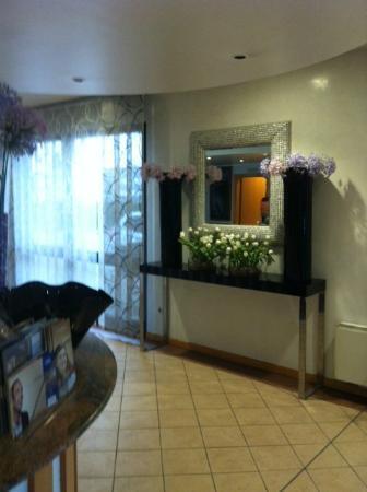 Tulip Inn Padova: hall