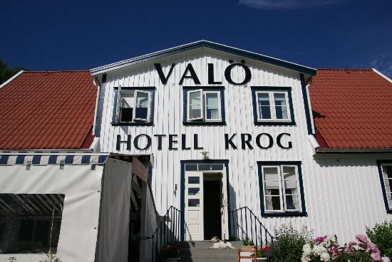 Fjällbacka Valö Hotell & Vandrarhem