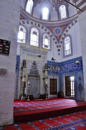 Eski Valide Camii