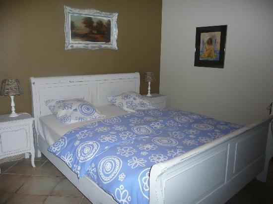 De Dubbelmolen : Bedroom
