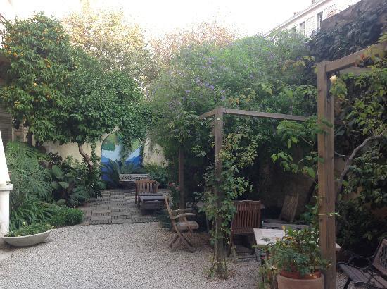 尼斯花園酒店照片