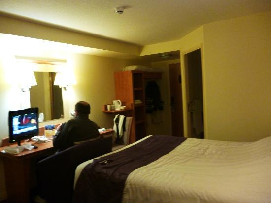 写真Premier Inn London Wimbledon South Hotel枚