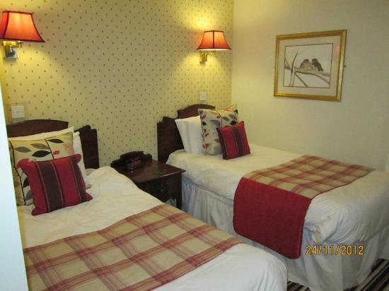 The Roman Camp Inn: Room 12 - Standard Twin