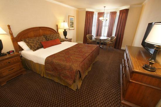 Cow Hollow Inn And Suites Updated 2017 Motel Reviews