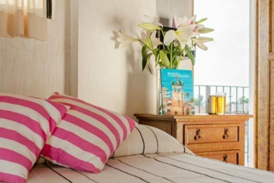 Hotel Belmar: La limpieza nos distingue