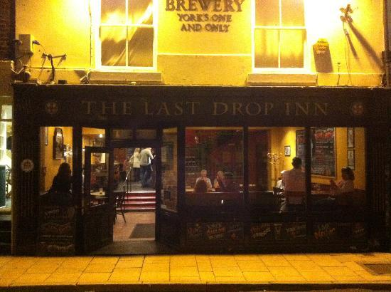 ‪The Last Drop Inn‬