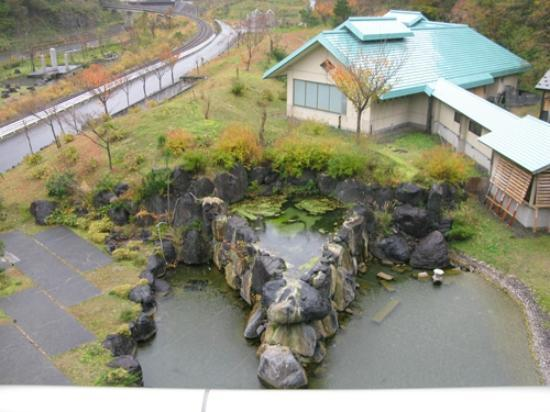 Hotel Kunitomi Suisenkaku