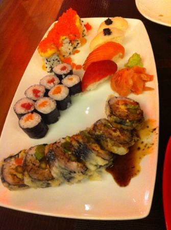 Kai japanese madrid chueca fotos n mero de tel fono - Restaurante tokio madrid ...