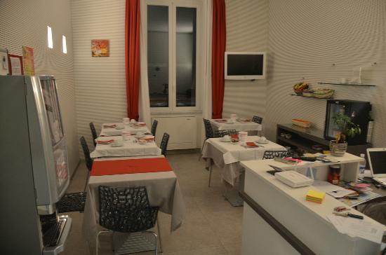 urban chic house (la spezia, italy) - guesthouse reviews, photos ... - Soggiorno Urban Chic