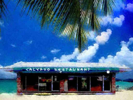 Best Seafood In South Florida Review Of Calypso Restaurant