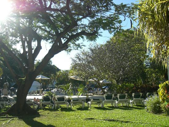 The Club, Barbados Resort & Spa All Inclusive: The Club Gardens