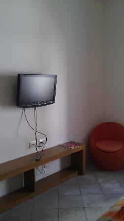 Villa Mercedes Petit Hotel: room