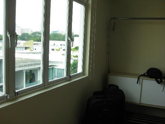 hangout@mt.emily: la vista dalla stanza