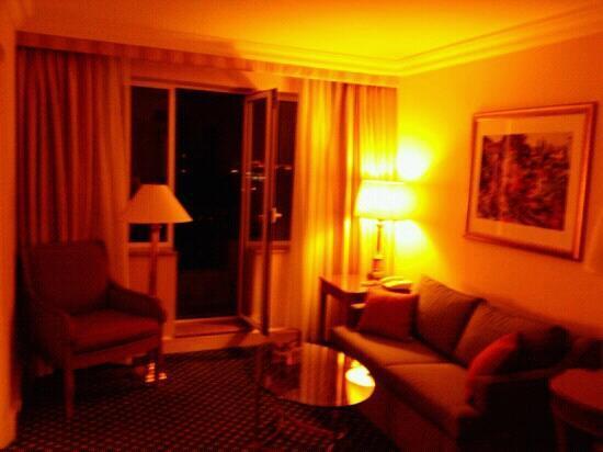 Armenia Marriott Hotel Yerevan: room 1