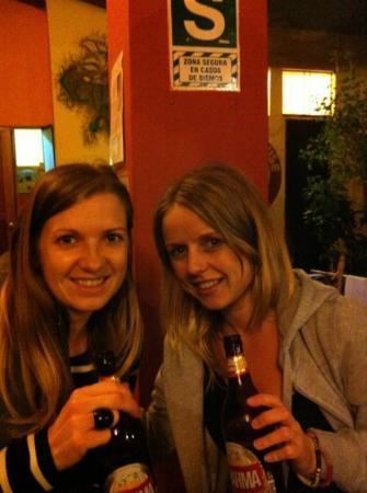 Condor`s House : beers & BBQ