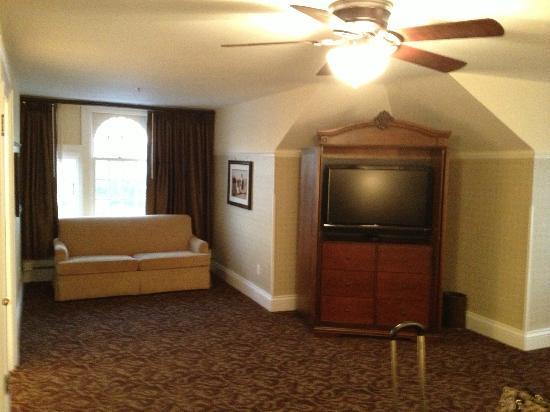 Stanley Hotel: Room 428