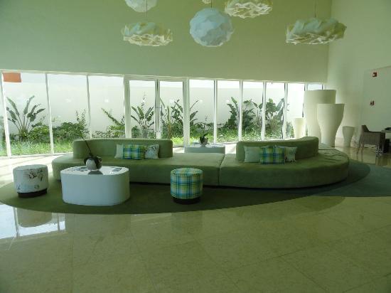 NH Punta Cana: Lobby