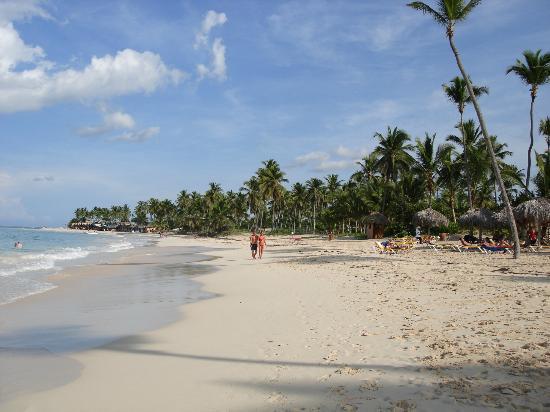 Iberostar Bavaro Suites: Beach Punta Cana