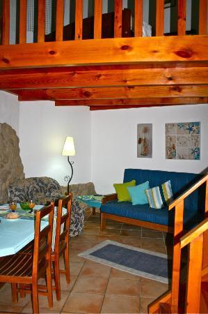 Quinta das Amendoeiras: Casa 4