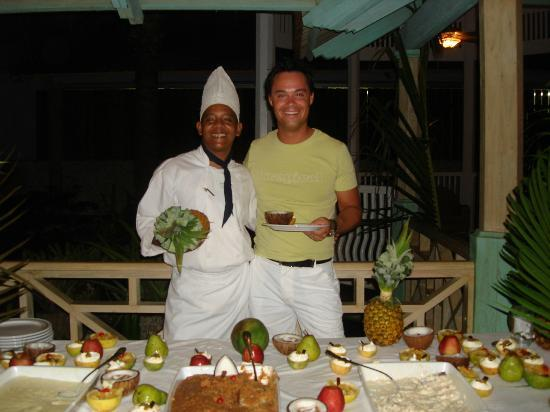 Iberostar Bavaro Suites: I love the staff so much