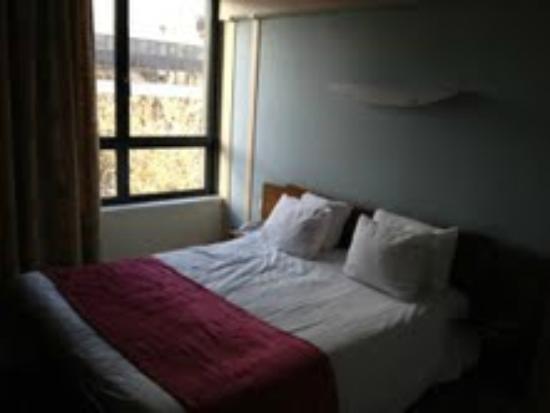 Hotel Art Déco : Chambre