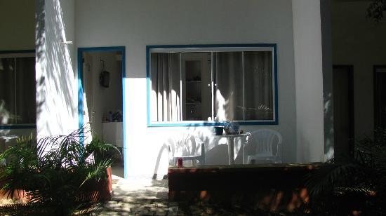 普沙德米爾阿特蘭蒂寇飯店照片
