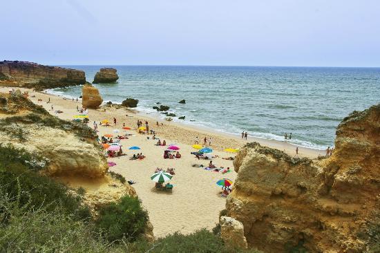 Quinta das Amendoeiras: Praia de S Rafael