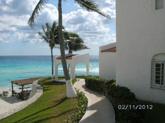 GR Caribe by Solaris : Carribean views