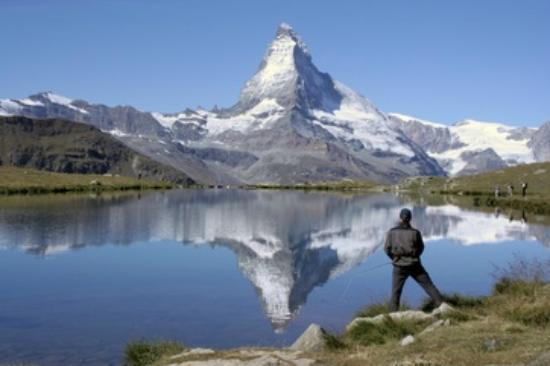 Hotel Firefly: Der Matterhorn