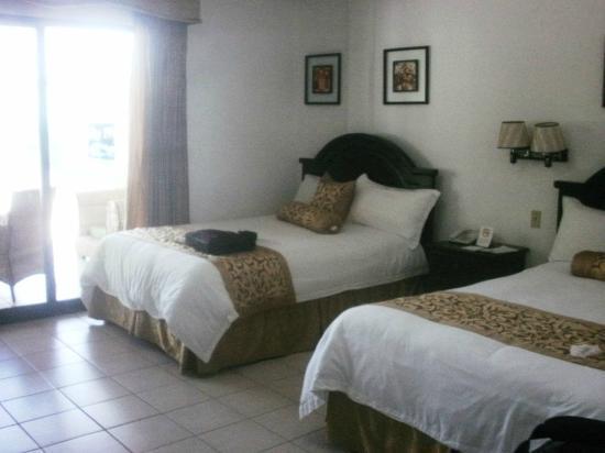 Gran Hotel Nacional: Comfy!!!!