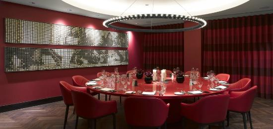 South Place Hotel: Kuryakin, Meeting and Private Dining Room