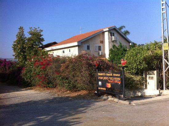 Arbel Guest House Shavit Family: Shavit's GUest House
