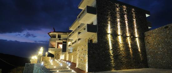 Philippeio Hotel & Restaurant
