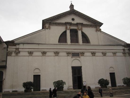 Basilica di San Vittore al Corpo