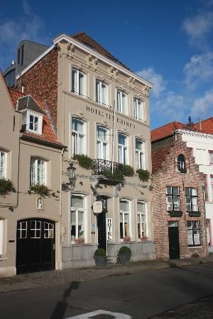 Hotel Ter Duinen: Htel Ter Duinen