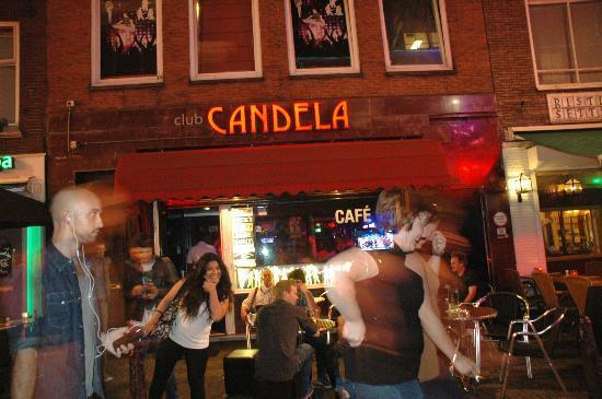 Club Candela