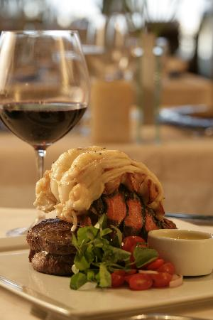 Salacia Prime Seafood And Steaks Restaurant Virginia Beach Menu Prices Reviews Tripadvisor