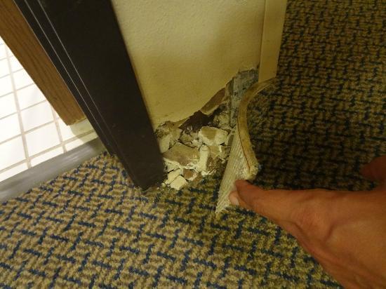 Baymont Inn & Suites Memphis East: no comment