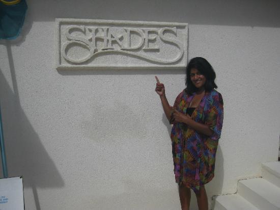 Shades Holiday Apartments: Shades of Barbados